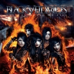 Black Veil Brides: Set The World On Fire CD