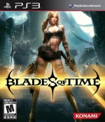 Blades of Time PS3 *käytetty*