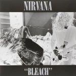 Nirvana : Bleach -20th anniversary deluxe edition 2-LP