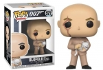 POP! Movies: 007 - Blofeld (From You Only Live Twice) #521