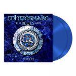 Whitesnake : Blues Album 2-LP