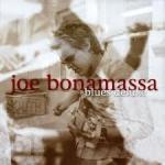 Bonamassa, Joe: Blues Deluxe CD