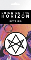 Bring Me The Horizon Logo Avaimenperä
