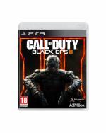 Call of Duty: Black Ops III PS3 *käytetty*