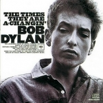 Dylan, Bob: The Times They Are A-Changin CD