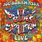 Bonamassa, Joe : British blues explosion 2-CD