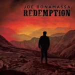 Bonamassa, Joe : Redemption 2-LP