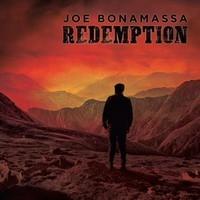 Bonamassa, Joe : Redemption CD