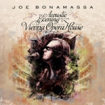 Bonamassa, Joe: An Acoustic Evening at the Vienna Opera House 2CD