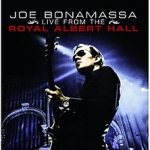 Bonamassa, Joe: Live from the Royal Albert Hall 2-CD