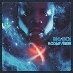 Big Boi: Boomiverse CD