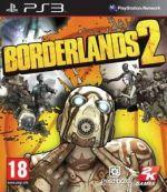 Borderlands 2 PS3 *käytetty*