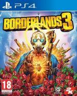 Borderlands 3 PS4 *käytetty*