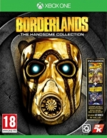 Borderlands: The Handsome Collection Xbox One *käytetty*