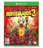 Borderlands 3 Deluxe Edition Xbox One