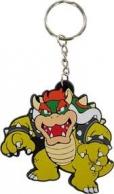 Nintendo Bowser Muovinen Avaimenperä