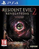 Resident Evil Revelations 2 Box Set PS4 *käytetty*