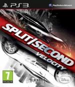 Split/Second: Velocity PS3 *käytetty*