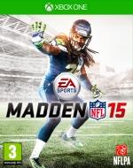 Madden NFL 15 Xbox One *käytetty*