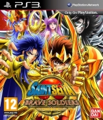 Saint Seya: Brave Soldiers PS3