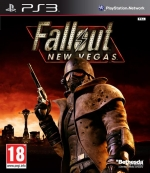 Fallout: New Vegas PS3 *käytetty*