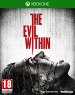 The Evil Within Xbox One *käytetty*