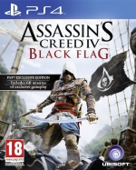 Assassins Creed IV: Black Flag PS4