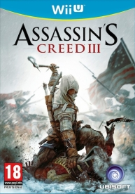 Assassins Creed 3 Wii U
