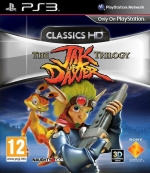 Jak and Daxter: The Trilogy PS3 *käytetty*