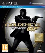 GoldenEye 007: Reloaded PS3 *käytetty*