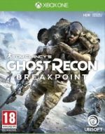 Tom Clancys Ghost Recon - Breakpoint Xbox One