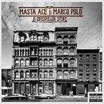 Masta Ace & Marco Polo: A Breukelen Story CD