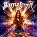 Battle Beast: Bringer of Pain LP