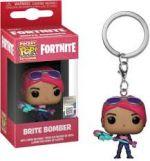 Pocket POP!: Fortnite - Brita Bomber Avaimenperä