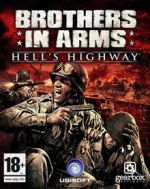 Brothers in Arms Hells Highway PS3 *käytetty*