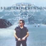 Dickinson, Bruce: The Best of Bruce Dickinson 2-CD
