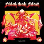 Black Sabbath : Sabbath bloody sabbath 2-LP LTD yellow vinyl