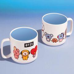 BT21 Characters Muki