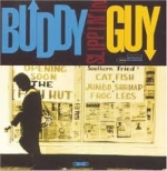 Guy, Buddy: Slippin' In CD