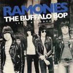 Ramones : The Buffalo Bop 1979 Broadcast LP Ltd Clear Vinyl