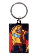 Transformers Bumblebee Metallinen Avaimenperä