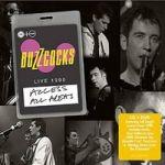 Buzzcocks : Access all areas Libe 1990 CD/DVD