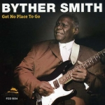 Smith Byther: Got No Place To Go CD