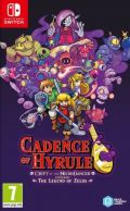 Cadence of Hyrule: Crypt of the NecroDancer Nintendo Switch