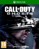 Call Of Duty: Ghosts Xbox One *käytetty*