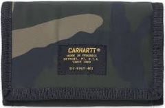 Carhartt WIP Ashton lompakko camo