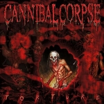 Cannibal Corpse: Torture CD