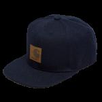 Carhartt WIP Logo Cap Lippis Blue
