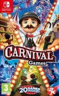 Carnival Games (Latauskoodi) Nintendo Switch