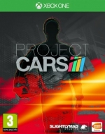 Project CARS Xbox One *käytetty*